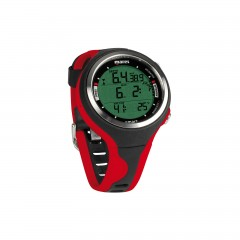 Computador Relógio de Mergulho Mares Smart - Vermelho