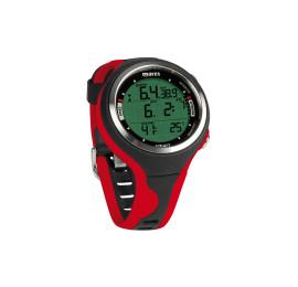 Computador Relógio de Mergulho Mares Smart - Vermelho Mergulho Scuba