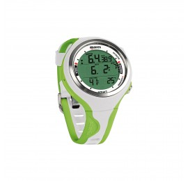Computador Relógio de Mergulho Mares Smart - Verde Mergulho Scuba