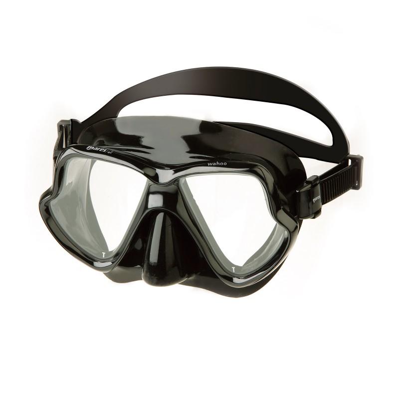 Máscara de Mergulho Mares Wahoo Snorkeling