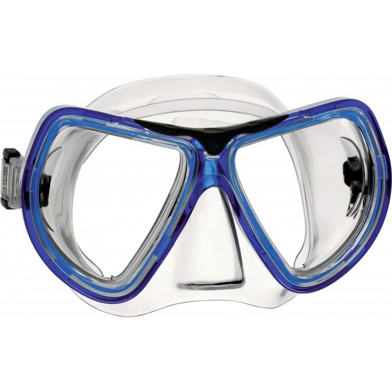 Máscara de Mergulho Mares Kona Snorkeling
