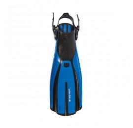 Nadadeira de Mergulho Mares Plana Avanti X3 - Azul Mergulho Scuba