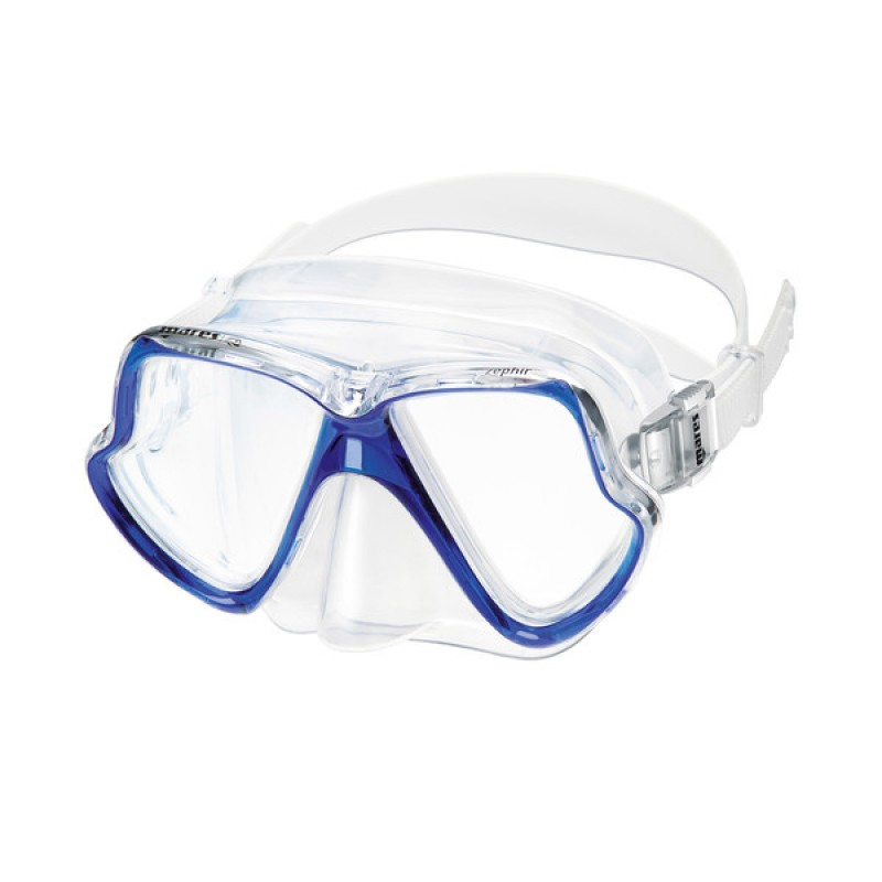Máscara de Mergulho Mares Zephir Snorkeling