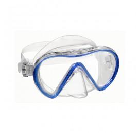 Máscara de Mergulho Mares Stream - Azul Snorkeling