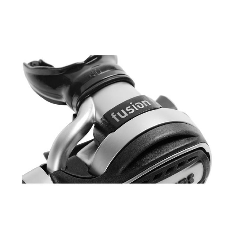 Regulador Mares Fusion 52X Mergulho Scuba