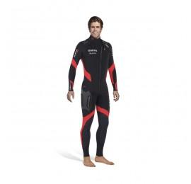 Roupa de Mergulho Mares Flexa 5.4.3 - Masculino Mergulho Scuba