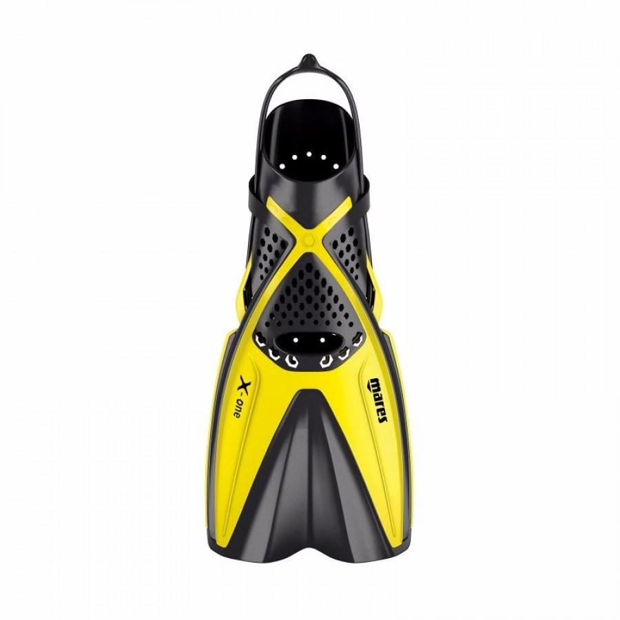 Nadadeiras de Mergulho Mares X-One Mergulho Scuba